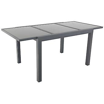"""Tavolo da giardino in alluminio """"Tropic 8"""" - Phoenix"""