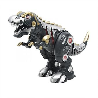 Dinosaur Toys Action Figure Multifunction Cool Walking Rc Pet Doll Toys For Kids