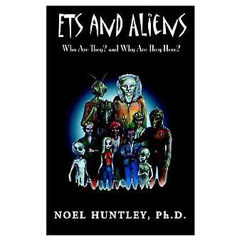 ETs und Aliens