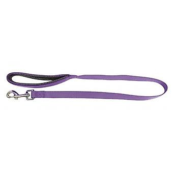 Nayeco Purple Comfort Leash 80Cm (Dogs , Collars, Leads and Harnesses , Leads)