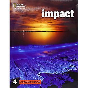 IMPACT 4 GRAMMAR BOOK