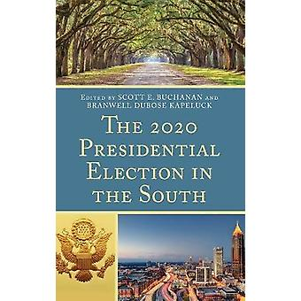 2020 Presidential Election in the South