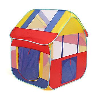 Foldable Funny Ocean Ball Pool Play Tent Play House Indoor Outdoor Ocean Ball Gifts for Children