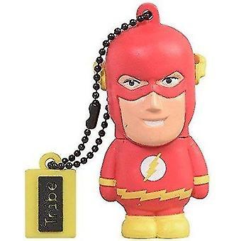 Cache memory warner bros dc comics flash usb stick 16gb pen drive usb memory stick flash drive  christmas gift idea 3d