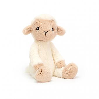Cobonnie ujo pieni karitsa söpö pehmko lelu lahjat tytöille