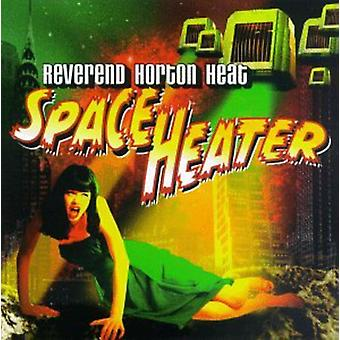 Reverend Horton Heat - Space Heater [CD] USA import