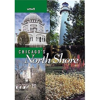Chicago's North Shore [DVD] USA import
