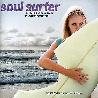 Soul Surfer: Music From the Motion Picture - Soul Surfer: Music From the Motion Picture [CD] USA import