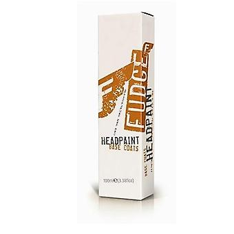 Fudge Head Paint Very Light Natural Gold Blonde 60ml