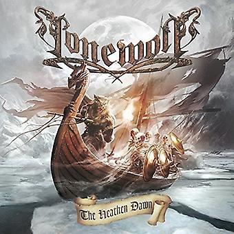 Lonewolf - Heathen Dawn [CD] USA import