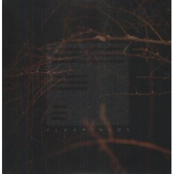 Flaamingos - Flaamingos [Vinyl] USA import