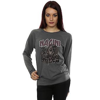 Harry Potter Women's Nagini Splats Sweatshirt