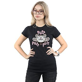 Big Bang Theory Women's Soft Kitty Purr T-Shirt