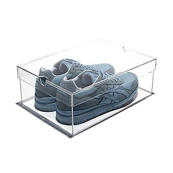 OnDisplay Luxury Acrylic Shoe Box