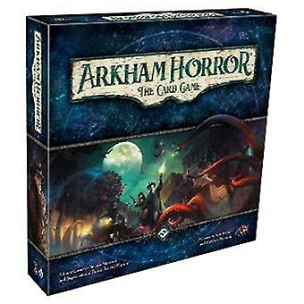 Fantasy Flight Games Arkham horror de kaartspel 2 spelers