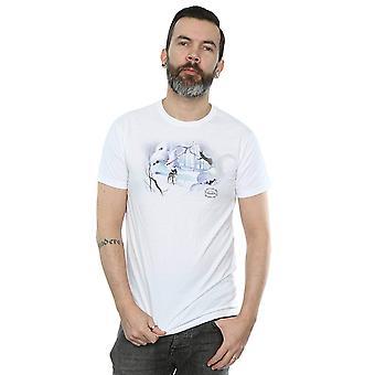 דיסני ' s במבי השלג חולצת טריקו
