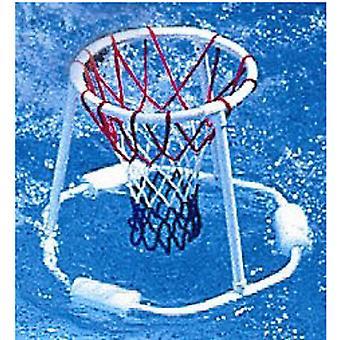 Swimline 9162SL Hoops Super jogo de basquete de flutuação