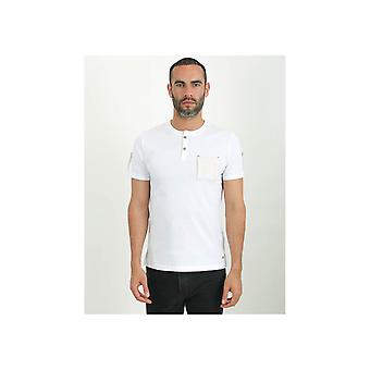 Sseinse Patch Pocket Tshirt