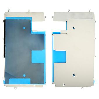 Middels stål varme plate for Apple iPhone 8 4.7 tynnplater vises tilbake