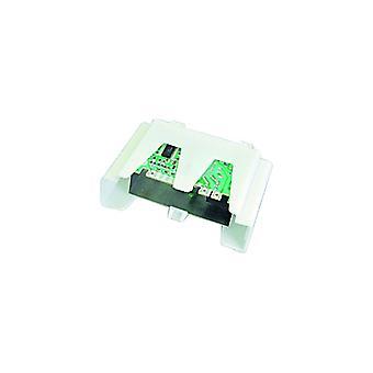 Module électronique 5531 = 5536 Triac 12 A.