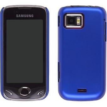 Samsung SGH-A897 Color Click Case Blue