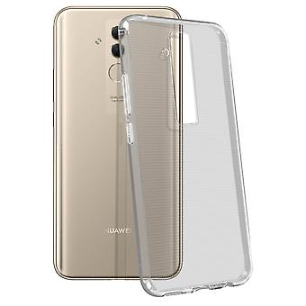 Officiel Huawei brillant hardcase, backcover pour Huawei Mate 20 Lite - Ultra Clear