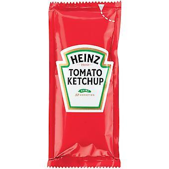 Heinz Tomato Sauce Sachets