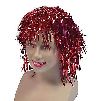 Blichtr Wig.  Czerwony.