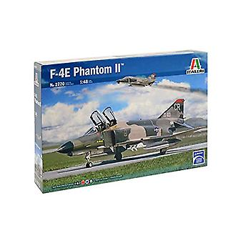 Italeri 1: 48 F4e Phantom Ii