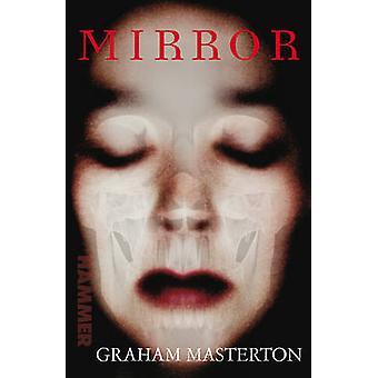 Mirror by Graham Masterton - 9780099564348 Book