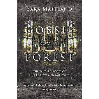 Klatsch aus dem Wald - die verschlungenen Wurzeln unserer Wälder und Fairytal