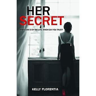 Her Secret by Her Secret - 9781911583684 Book