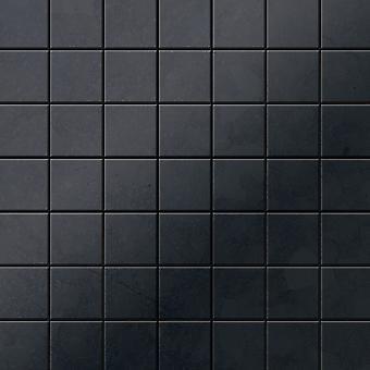 Metal mosaic Raw Steel ALLOY Attica-RS