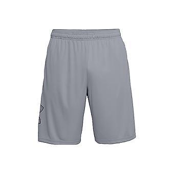Bajo armadura tecnología gráfica corta pantalones cortos para hombre 1306443-035