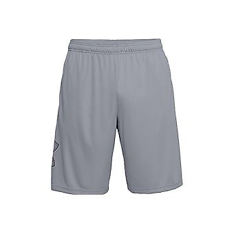 Under Armour Tech grafiske kort 1306443-035 menns shorts