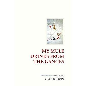 My Mule Drinks From the Ganges by Gabriel Rosenstock - 9781936320486