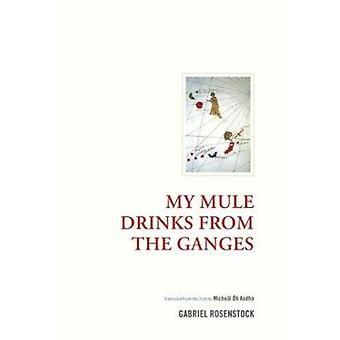 My Mule Drinks From the Ganges door Gabriel Rosenstock - 9781936320486