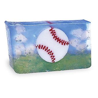 Primal Elements Bar Soap Baseball 170g