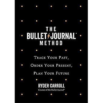 The Bullet Journal Method
