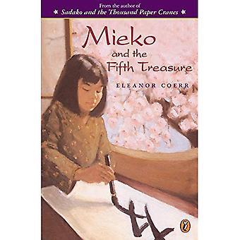 Mieko ja viides aarre