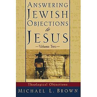 Répondre à des Objections juives à Jésus: v. 2 (à répondre aux Objections juives à Jésus)