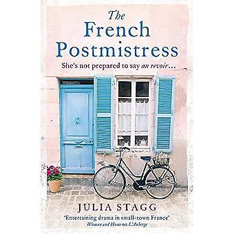 Den franska Postmistress