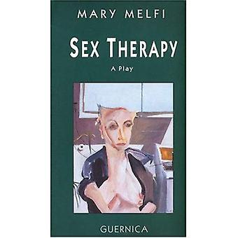 La terapia sessuale: Una commedia nera