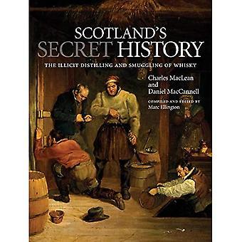Scotland's Secret History