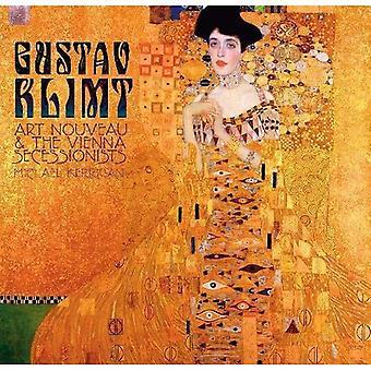 Gustav Klimt: Art Nouveau et la sécession de Vienne (Masterworks)