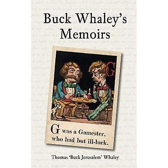 Buck Whaley's Memoirs