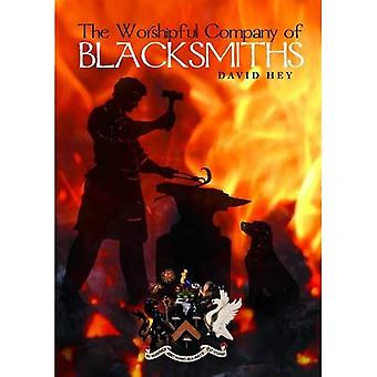 The Worshipful Company of Blacksmiths: A History
