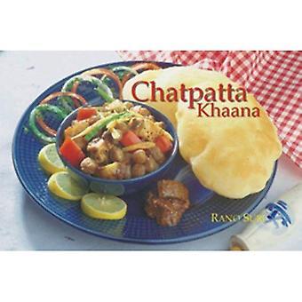 Chatpatta Khanna