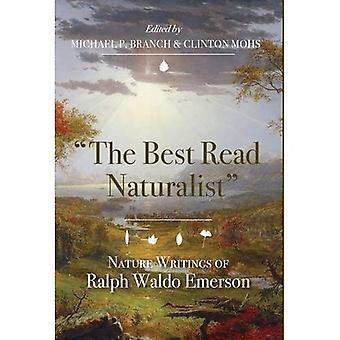 Am besten lesen Sie Naturalist\