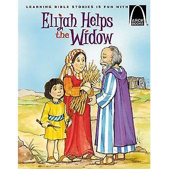 Elijah hjälper änkan (Arch böcker (Häftad))